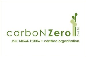 Carbon Zero certified Eco Friendly Home