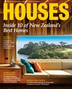 Inside 10 of New Zealand's Best Homes NZ House Magazine