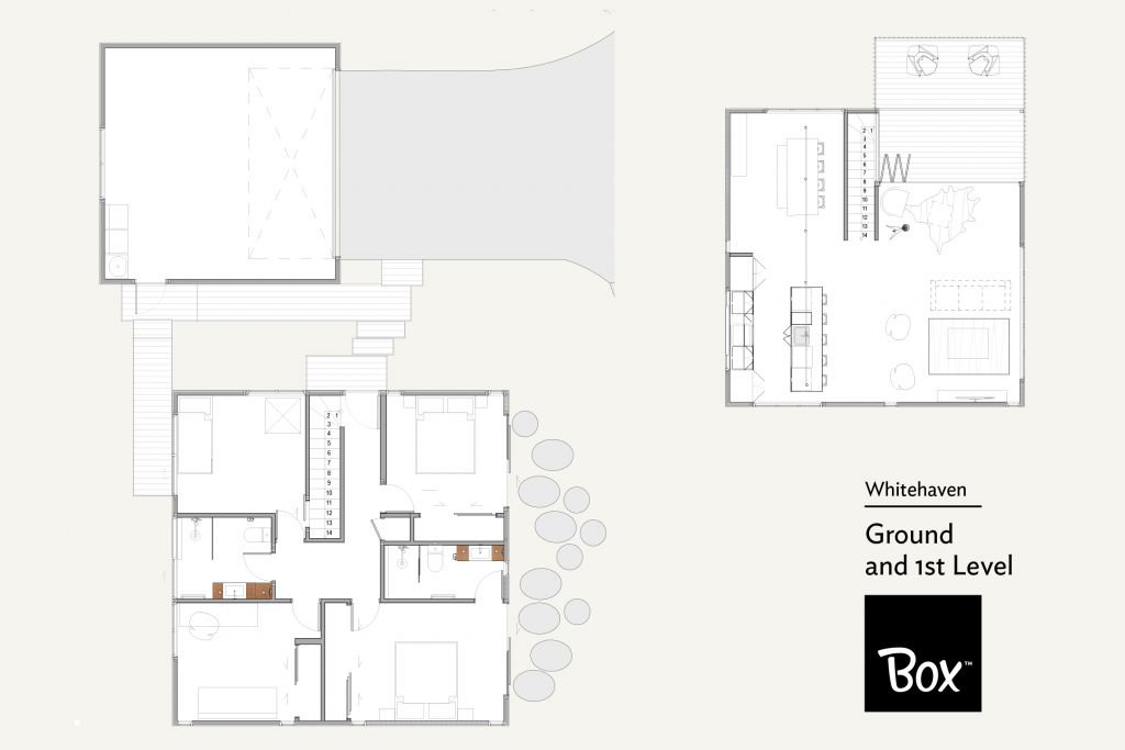 Whitehaven Home Floor Plan