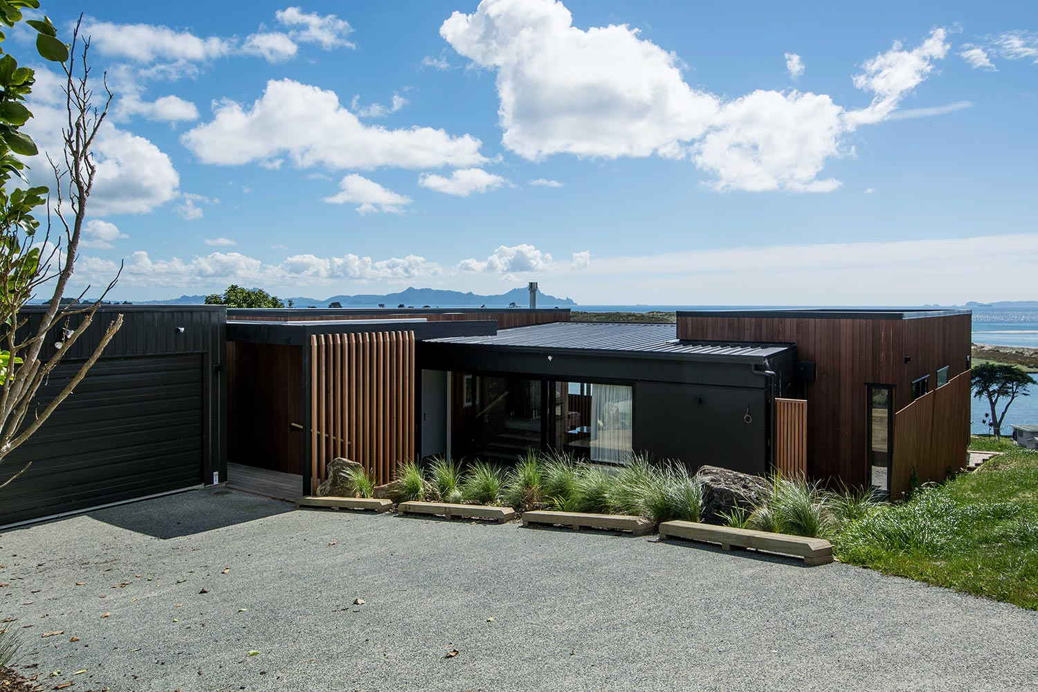 Small House Architects Nz