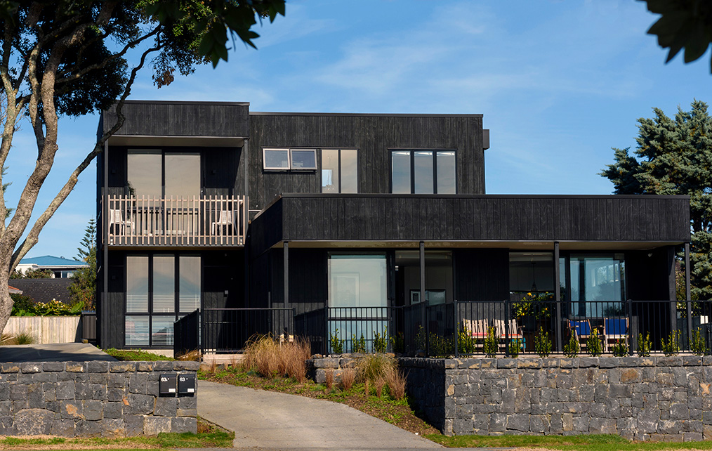Home Design | House Design NZ | Architectural Plans | Box™ Portfolio