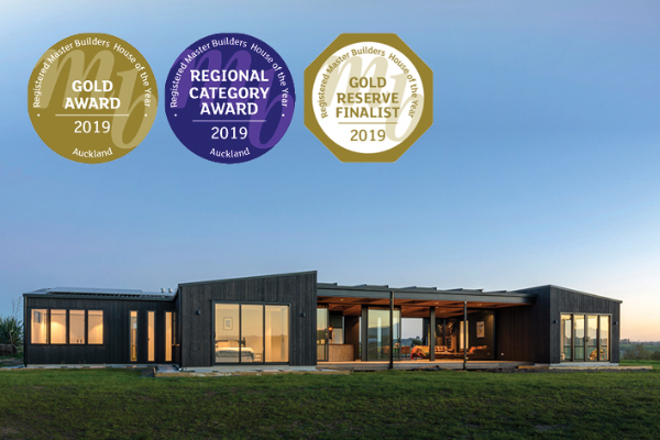Our Awards Nz House Of The Year Tida More Box Homes